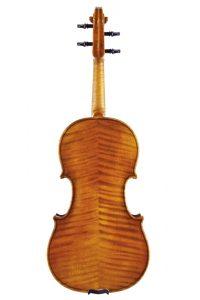 Juzek-Violin-190-Back